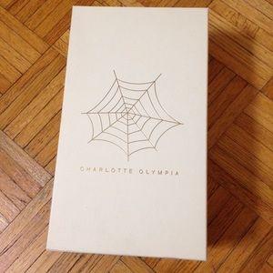 Charlotte Olympia box